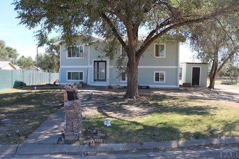 720 Mc Afee Ave, Las Animas, CO 81054