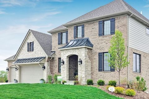 13819 Creek Crossing Dr Orland Park IL 60467
