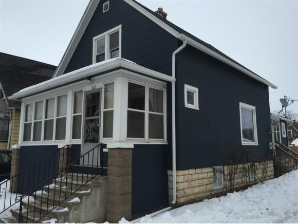 513 N Hickory St Fond Du Lac Wi 54937 Home For Sale And Real Estate Listing