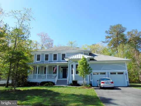 Photo of 11734 Maid At Arms Ln, Berlin, MD 21811