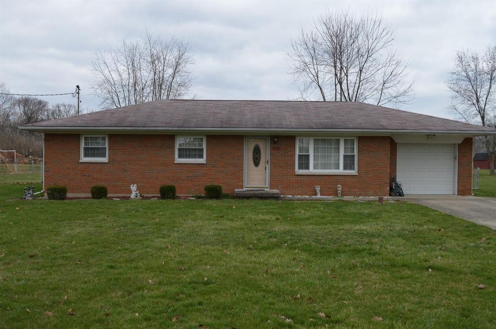 7112 Twinview Dr, Franklin Township, OH 45005