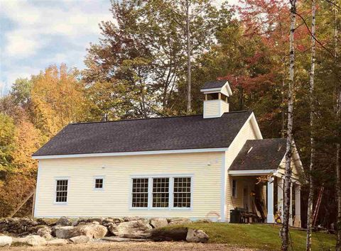 Photo of 2875 Upper French Hill Rd, Johnson, VT 05656
