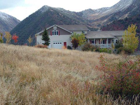 00600 County Road 138, Glenwood Springs, CO 81601