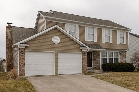 Photo of 7662 Lippincott Way, Indianapolis, IN 46268