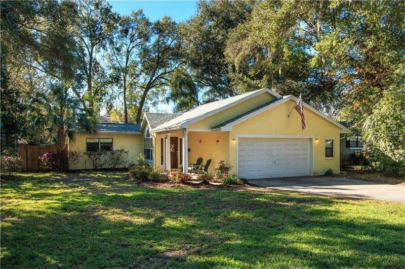 1670 Elm Ave, Winter Park, FL 32789