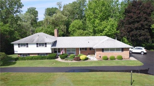 7011 lindenmere dr bloomfield township mi 48301 home for sale and real estate listing - Cul de grand mere ...