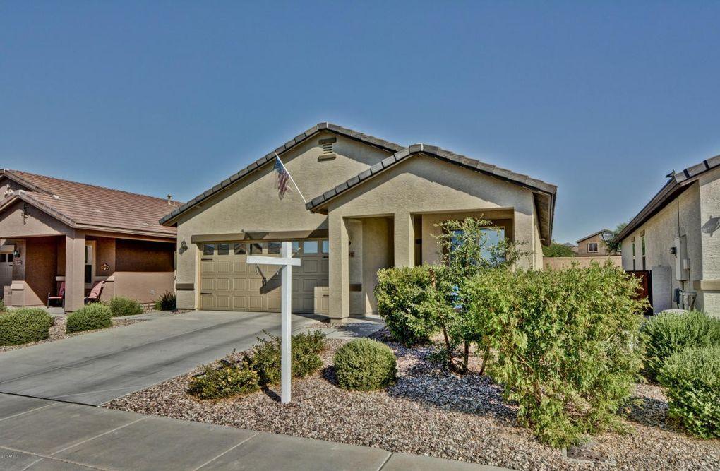 22602 W Gardenia Dr, Buckeye, AZ 85326
