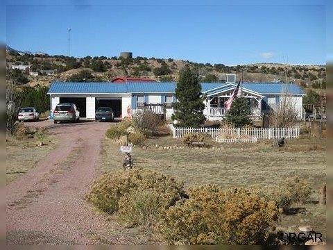 947 Coyote Cyn, Coal Creek, CO 81226