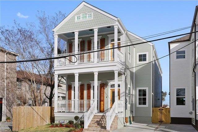 4317 Freret St, New Orleans, LA 70115