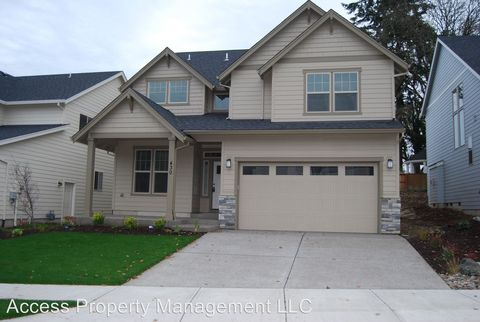 Photo of 430 Dreas Way, Newberg, OR 97132
