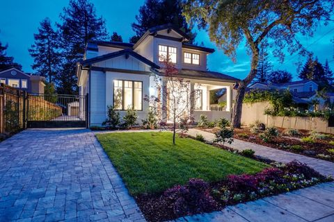 Astonishing Old Palo Alto Palo Alto Ca Real Estate Homes For Sale Download Free Architecture Designs Crovemadebymaigaardcom