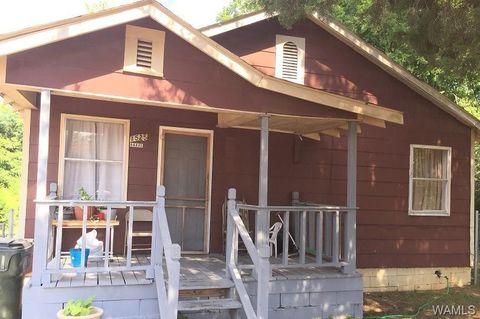 Photo of 1525 44th Ave, Tuscaloosa, AL 35401