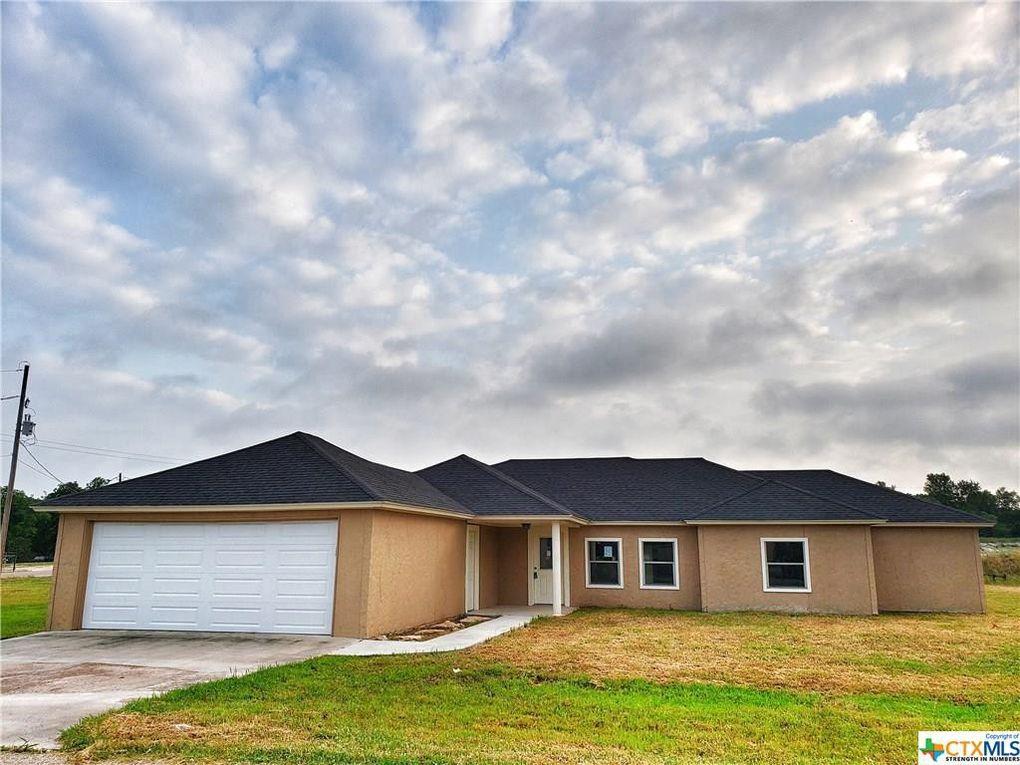 104 Hidden Valley Rd Gatesville, TX 76528