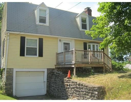 Homes For Sale Near Worcester Ma
