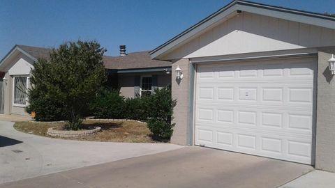 1805 Magnolia Ave Midland TX 79705