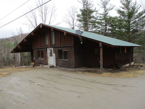 937 Vt Rt 121 Hwy, Windham, VT 05148