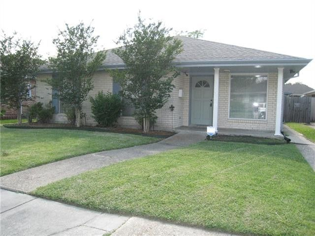 1236 Nursery Ave Metairie La 70005