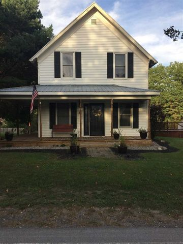 Photo of 8 W Front St, Rensselaer Falls, NY 13680