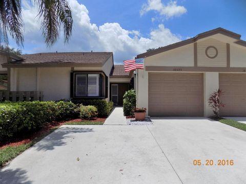18555 Breezy Palm Way, Boca Raton, FL 33496