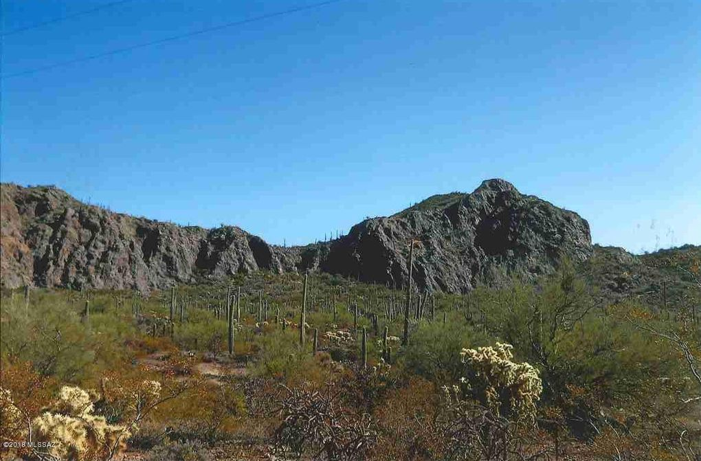 S Owl Head Ranch Rd Unit 40 Ac, Marana, AZ 85658