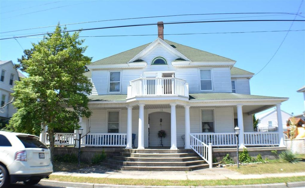 Property For Sale In Wildwood Crest Nj