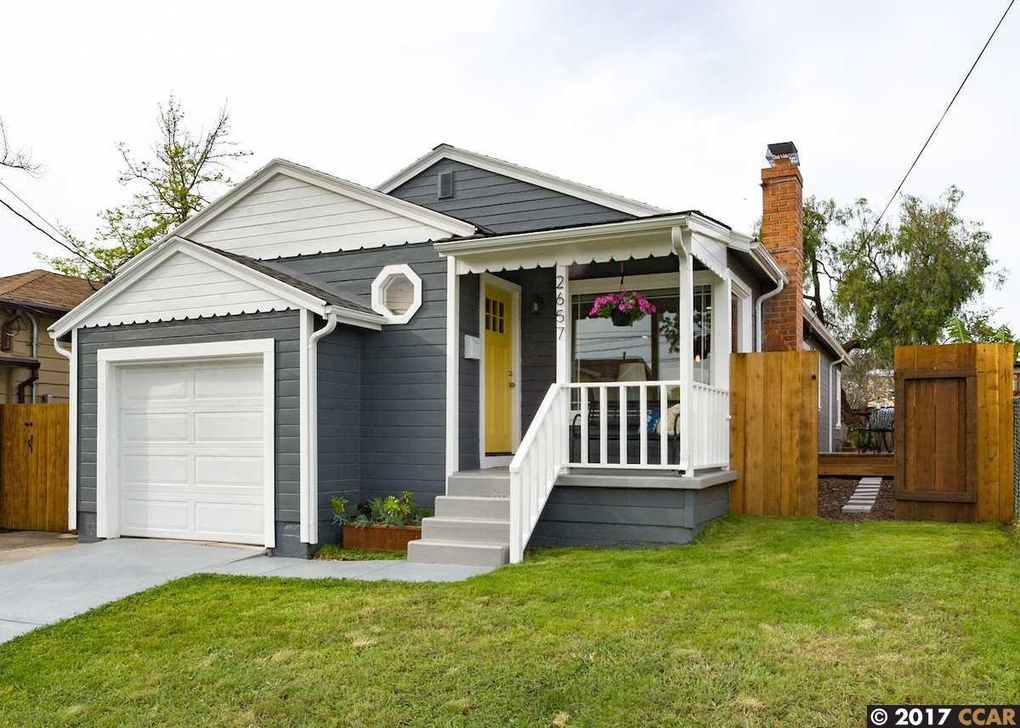 2657 Fisher Ave, Oakland, CA 94605