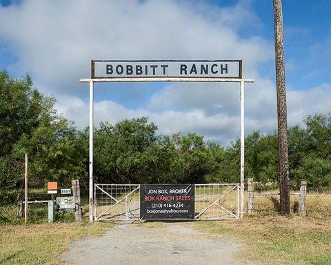 8889 Highway 277, Carrizo Springs, TX 78834