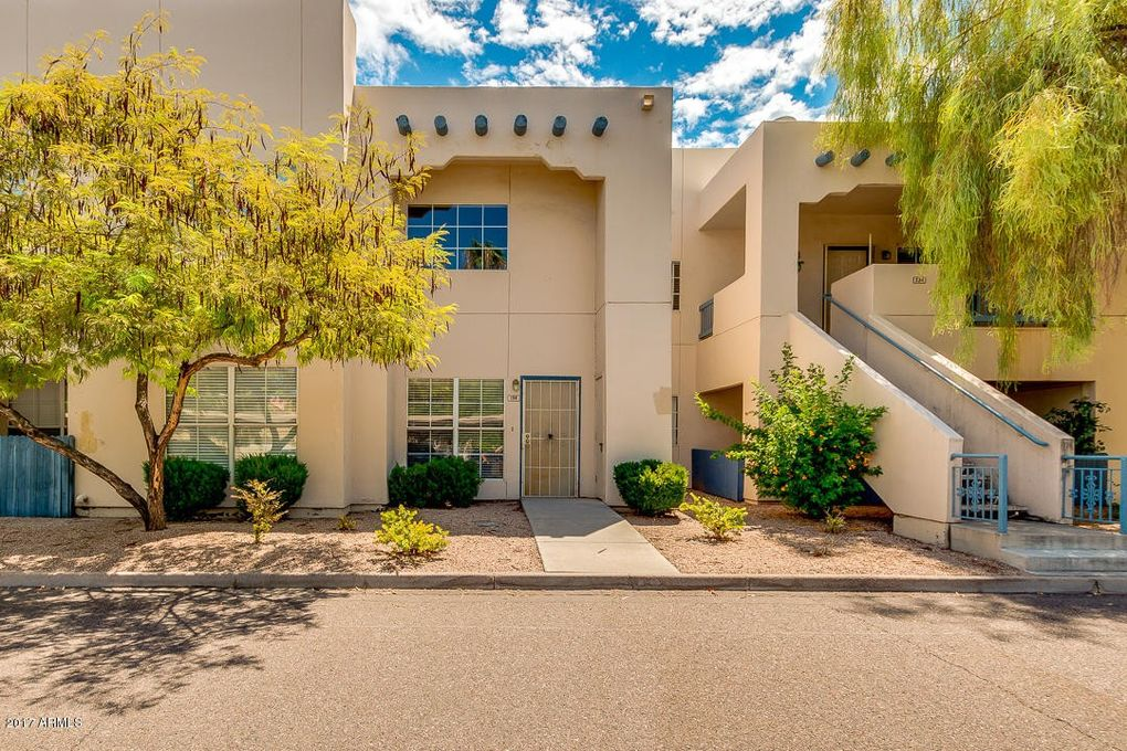 500 N Gila Springs Blvd Unit 136, Chandler, AZ 85226