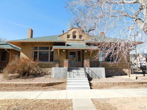 Photo of 1207 Court St, Pueblo, CO 81003