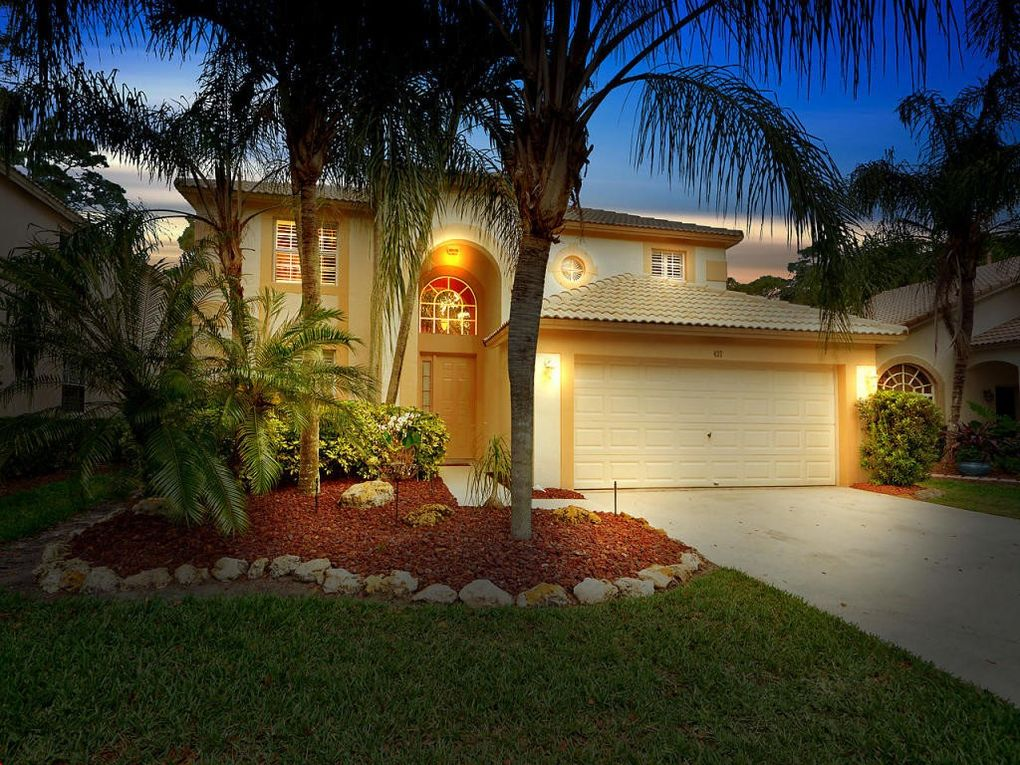 437 Woodview Cir, Palm Beach Gardens, Fl 33418 - Realtor.Com®
