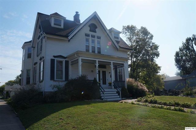 1436 n 5th st quincy il 62301 home for sale real