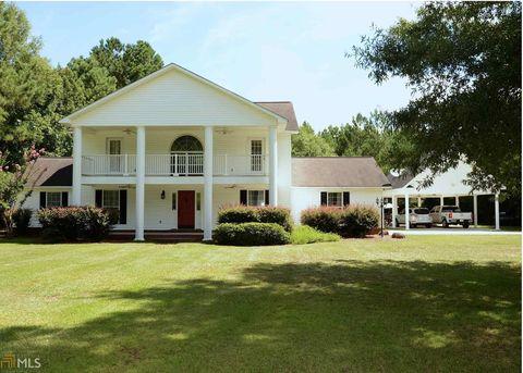 990 Oak Hampton Rd, Fleming, GA 31309