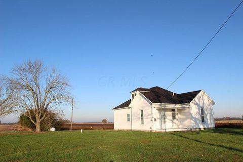 Photo of 4692 Camp Grove Rd Se, Washington Court House, OH 43160