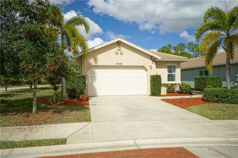 Villa Capri Pelican Preserve Fort Myers Fl Real Estate Homes