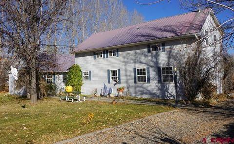769 Barrow Mesa Rd, Hotchkiss, CO 81419