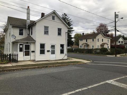133 Stevens Ave Unit A, Jamesburg, NJ 08831