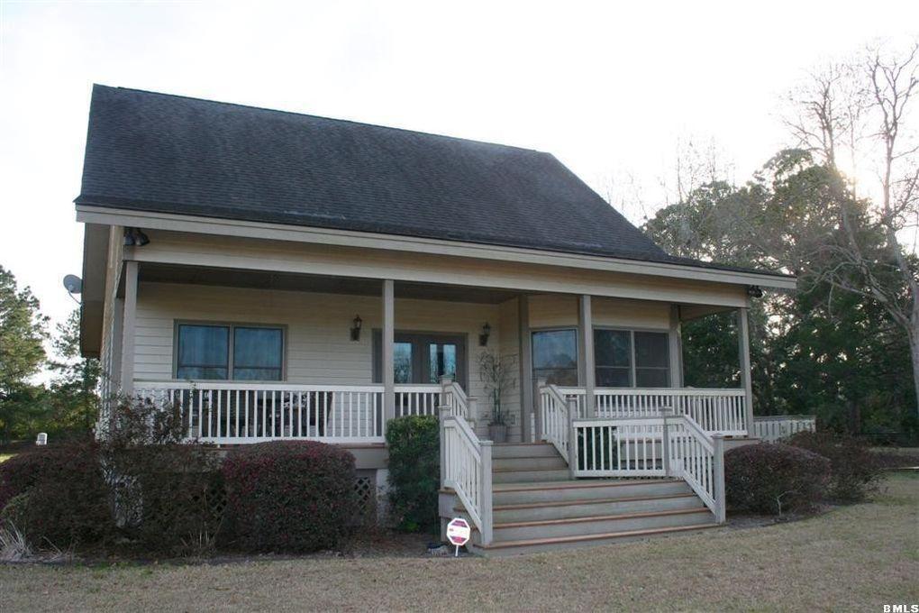 Homes For Sale Jasper County Sc