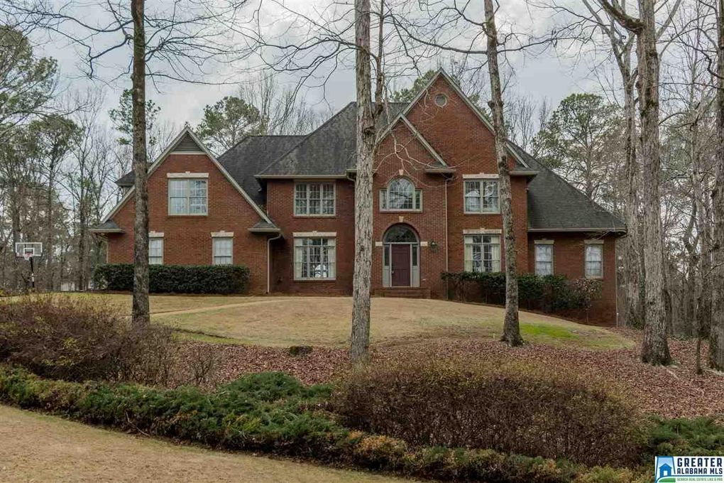 4004 Water Willow Ln, Hoover, AL 35244