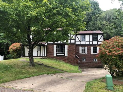 Photo of 105 Lingay Ct, Ross Township, PA 15116