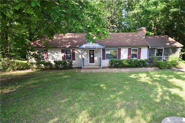 10159 Clearwood Rd Chesterfield, VA 23832