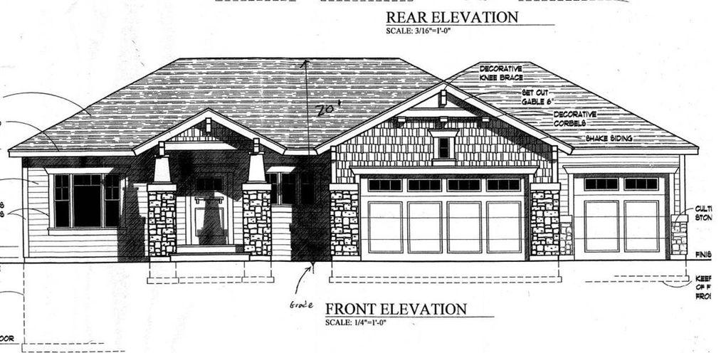 12222 E Nelson Rd, Elk, WA 99009