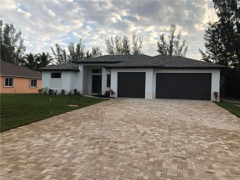 2315 Nw 35th Ave, Cape Coral, FL 33993