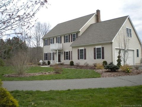 Homes For Sale Durham Rd Wallingford Ct
