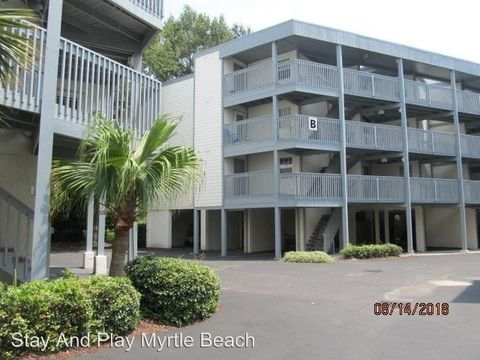 Photo of 1500 Cenith Dr Unit 401, North Myrtle Beach, SC 29582