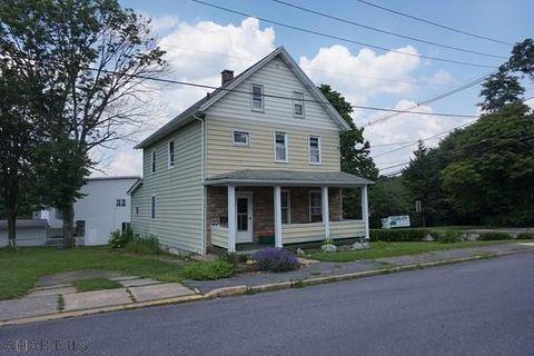 800 Legion Ave, Portage, PA 15946