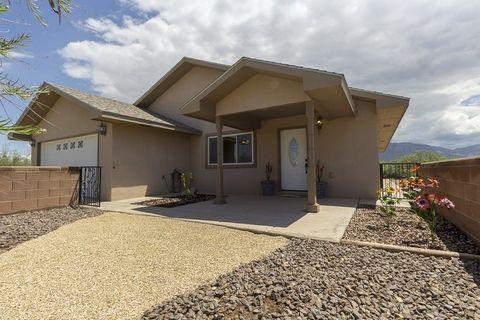 72 Casa De Reina, Alamogordo, NM 88310
