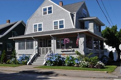 47 Manomet Ave Unit Monthly, Hull, MA 02045