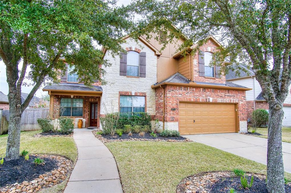 8711 Chamomile Meadow Trl Katy, TX 77494