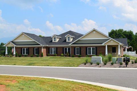 0 Villa Oak Cir Lot 6 D, Bedford, VA 24523