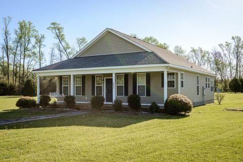 2082 Staton Mill Rd, Stokes, NC 27884